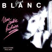 Nostalgie-GERARD BLANC-UNE AUTRE HISTOIRE