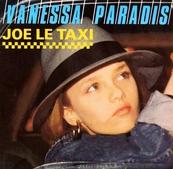 Nostalgie-VANESSA PARADIS-JOE LE TAXI
