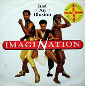 Nostalgie-IMAGINATION-JUST AN ILLUSION