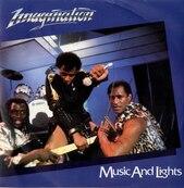 Nostalgie-IMAGINATION-MUSIC AND LIGHTS
