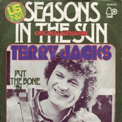 Nostalgie-TERRY JACKS-SEASONS IN THE SUN