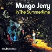 Nostalgie-MUNGO JERRY-IN THE SUMMERTIME
