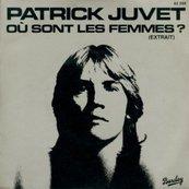 Nostalgie-PATRICK JUVET-OU SONT LES FEMMES