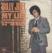 Nostalgie-BILLY JOEL-MY LIFE