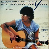 Nostalgie-LAURENT VOULZY-MY SONG OF YOU
