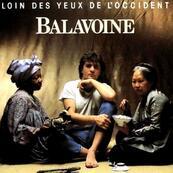Nostalgie-DANIEL BALAVOINE-POUR LA FEMME VEUVE QUI S'EVEILLE