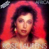 Nostalgie-ROSE LAURENS-AFRICA