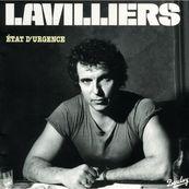 Nostalgie-BERNARD LAVILLIERS-IDEES NOIRES