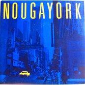 Nostalgie-CLAUDE NOUGARO-NOUGAYORK