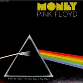 Nostalgie-PINK FLOYD-MONEY