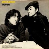 Nostalgie-JOHN LENNON-WOMAN