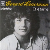 Nostalgie-GERARD LENORMAN-MICHELE
