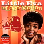 Nostalgie-LITTLE EVA-THE LOCO-MOTION