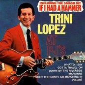 Nostalgie-TRINI LOPEZ-IF I HAD A HAMMER