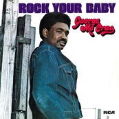 Nostalgie-GEORGES MC CRAE-ROCK YOUR BABY