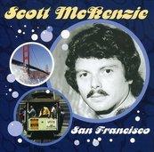 Nostalgie-SCOTT MAC KENZIE-SAN FRANCISCO