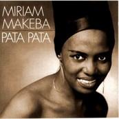 Nostalgie-MYRIAM MAKEBA-PATA PATA