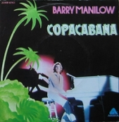 Nostalgie-BARRY MANILOW-COPACABANA