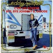 Nostalgie-EDDY MITCHELL-C'EST UN ROCKER