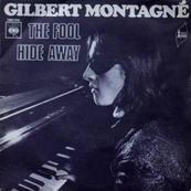Nostalgie-GILBERT MONTAGNE-THE FOOL