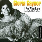 Nostalgie-GLORIA GAYNOR-I AM WHAT I AM