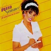 Nostalgie-DONNA SUMMER-SHE WORKS HARD FOR THE MONEY