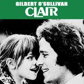 Nostalgie-GILBERT O'SULLIVAN-CLAIR