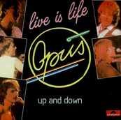 Nostalgie-OPUS-LIVE IS LIFE