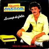 Nostalgie-THIERRY PASTOR-LE COUP DE FOLIE
