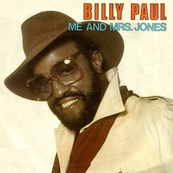 Nostalgie-BILLY PAUL-ME AND MRS JONES