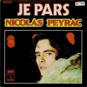 Nostalgie-NICOLAS PEYRAC-JE PARS