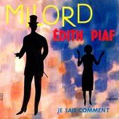 Nostalgie-EDITH PIAF-MILORD