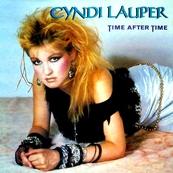 Nostalgie-CYNDI LAUPER-TIME AFTER TIME