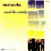 Nostalgie-ALPHAVILLE-SOUNDS LIKE A MELODY