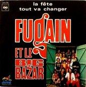 Nostalgie-MICHEL FUGAIN-LA FETE
