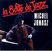 Nostalgie-MICHEL JONASZ-LA BOITE DE JAZZ