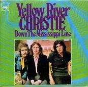 Nostalgie-CHRISTIE-YELLOW RIVER
