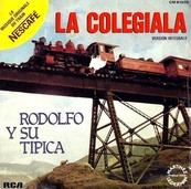 Nostalgie-RODOLFO Y SU TIPICA-LA COLEGIALA