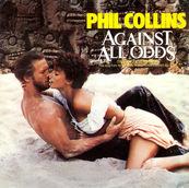 Nostalgie-PHIL COLLINS-AGAINST ALL ODDS