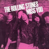 Nostalgie-THE ROLLING STONES-MISS YOU
