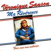 Nostalgie-VERONIQUE SANSON-MA REVERENCE
