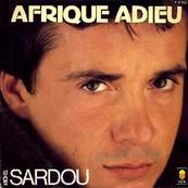 Nostalgie-MICHEL SARDOU-AFRIQUE ADIEU