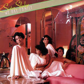 Nostalgie-SISTER SLEDGE-WE ARE FAMILY