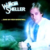 Nostalgie-WILLIAM SHELLER-DANS UN VIEUX ROCK'N'ROLL