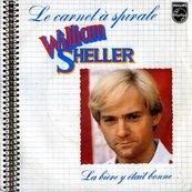 Nostalgie-WILLIAM SHELLER-LE CARNET A SPIRALES