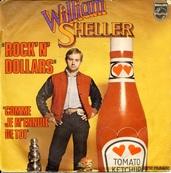 Nostalgie-WILLIAM SHELLER-ROCK N DOLLARDS