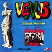 Nostalgie-SHOCKING BLUE-VENUS