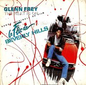 Nostalgie-GLENN FREY-THE HEAT IS ON