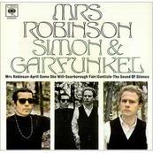 Nostalgie-SIMON & GARFUNKEL-MRS ROBINSON