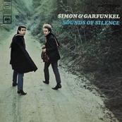 Nostalgie-SIMON & GARFUNKEL-THE SOUND  OF SILENCE